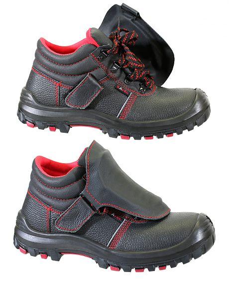 Термостойкая обувь - особенности выбора a111dbe74cb84895270795eff8ac48f5