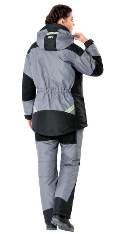 куртка леди