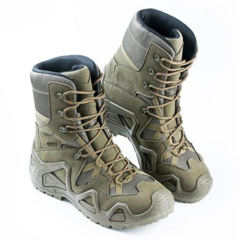 Ботинки треккинговые 183